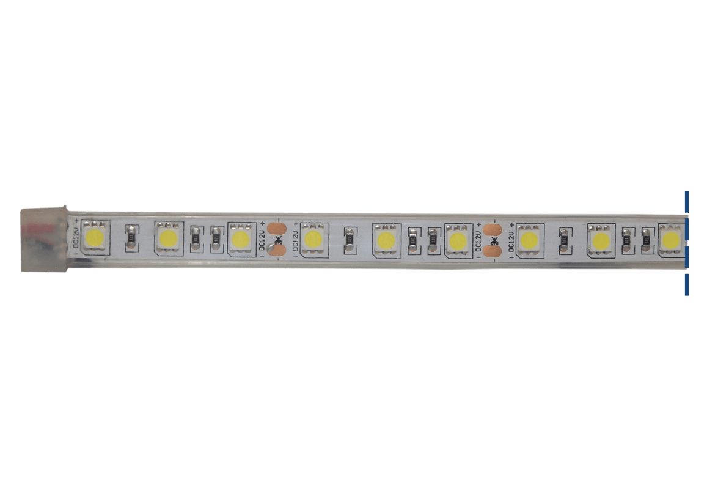 Ecco esg. interior lighting LED strip.