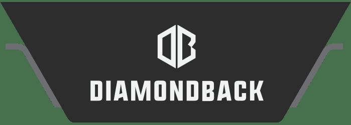 Diamond Back corporate logo.