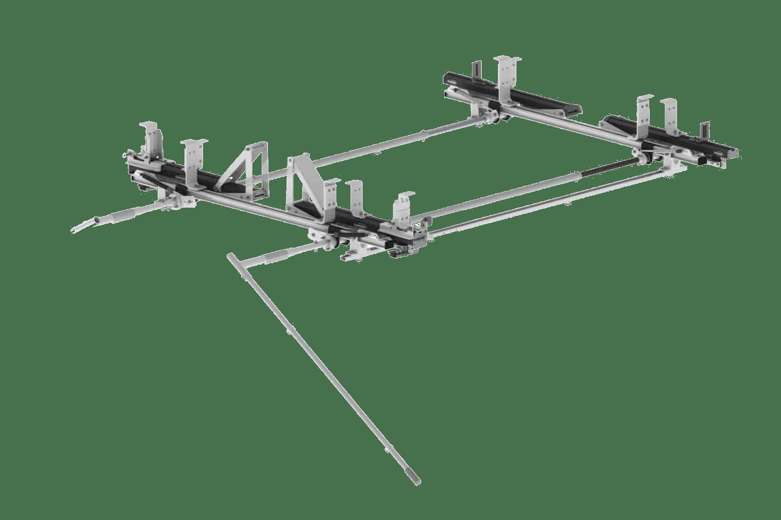 Ranger Design Max Rack 2 0