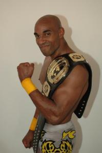 NWA Hollywood TV Champ Scorpio