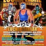 Luchas Estelar 03-11-2012