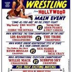NWA Hollywood 02-12-12