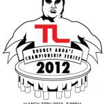 Terrtory League - Rodney Anoa'I Championship Series 03-27-12