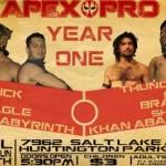 Apex Pro Main Event