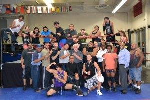EWF Training Photo