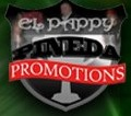 Pineda Pappy Promotion Logo