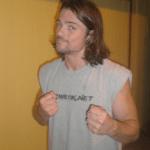 Brian Kendrick interview photo 4-27-14