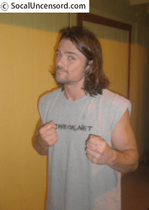 Brian Kendrick interview photo 4-27-14