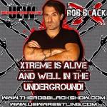 Rob Black UEW 9-13-14