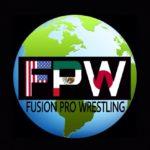 Fusion Pro Wrestling Logo