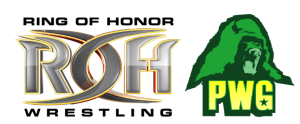 ROH and PWG Logo