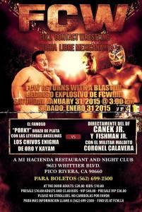 FCW LA 1-31-15 flyer 1