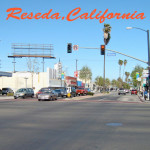 Reseda Sherman Way 2009