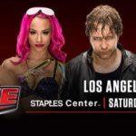 WWE Live 6-2016