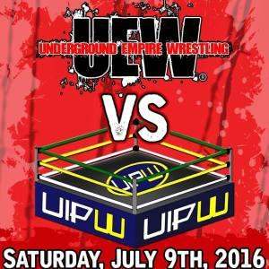 UEW vs UIPW