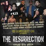 Resurrection 3-18-17