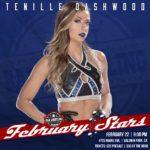 Bar Wrestling February 22