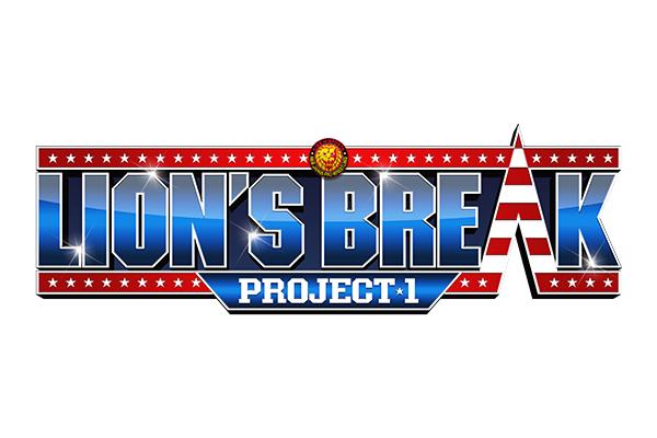 Lion's Break: Project 1