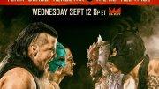 Lucha Underground Season 4, Episode 14: Pet Cemetery