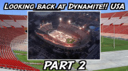 Looking back at Dynamite!! USA - Part 2