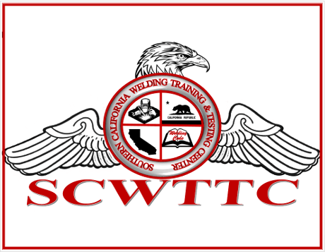 Southern California Welding Training and Testing Center Certification Logo