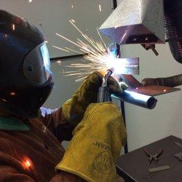 SCWTTC Welding Course WLDG 1102