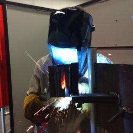 WLDG1105 - Gas Metal Arc Welding (MIG) IV Certification Preparation 2
