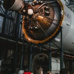 Aerospace Welder