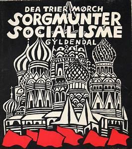 'Sørgmunter socialisme. Sovjetiske raderinger'. 1966. Debutbog, rejseerindringer.