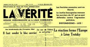 Source: MIA - https://www.marxists.org/francais/4int/press/laverite.htm