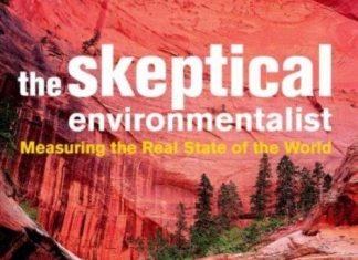 """Bjørn Lomborg's """"The skeptical environmentalist"""""""