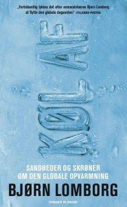 Forsiden på den danske udgave af Køl Af