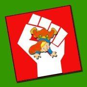 Internationale Socialisters Ungdoms Jul