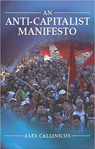 Frontpage of 'An Anti-capitalist Manifesto'