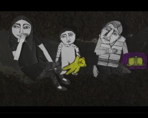 Billede fra Video: Under Jorden