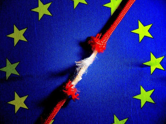 EU parlamentsvalg og pg afstemning om Patentdomstol. Dublic Domain.