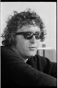 Henning Prins, 1970. Kilde: Tage Jensens fotos fra Thylejren; Lokalhistoriske billeder fra Thisted Kommune.