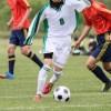 サッカーのドリブルでターンのスピードを上げるコツと練習方法!