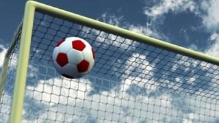 センサー付きのサッカーボールからゴール判定やキックデータを得る!
