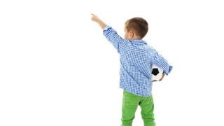"""サッカーボールの""""軽量球""""はシニアや小さな子どものためにある!"""