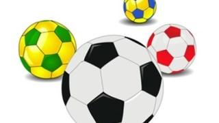 """サッカーボールの""""貼り""""ボールは今その特徴を進化させている!"""