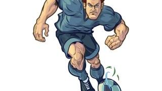 サッカーでスピードが重要なポジションとはどこなのか?