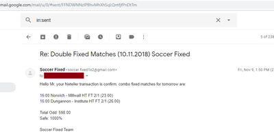 Fixed Match Offer, buy fixed match, sure wins, betting matches 1x2