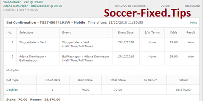 FIXED MATCHES HT FT, betting games, sure matches, tomorrow best itps