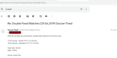 ht ft fixed matches sure