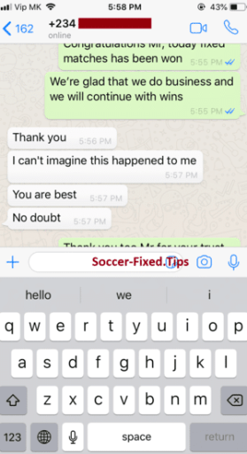 nigeria tips, sure matches, today winning tips