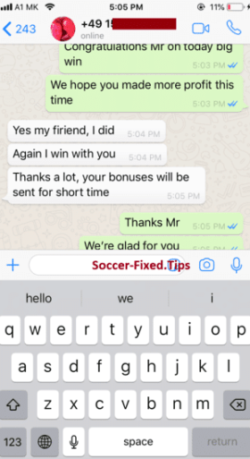 Soccer Bets Max Stake