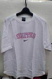 マンチェスターユナイテッド エンブレムTシャツ - XLサイズ