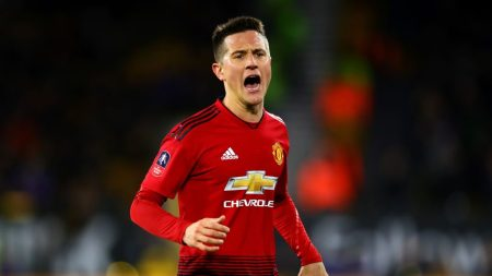 Ander Herrera Says Football 'not Most Important' At Man United -  ProSoccerTalk | NBC Sports