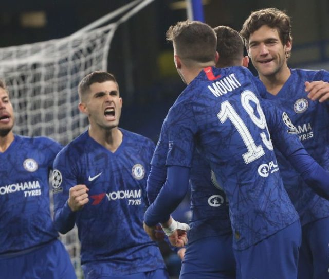 Pl Preview Chelsea V Crystal Palace Prosoccertalk Nbc Sports